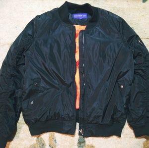Madden Girl Bomber Jacket